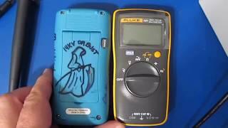 Kasuntest ZT102 (AN8002) 14KV or Bust