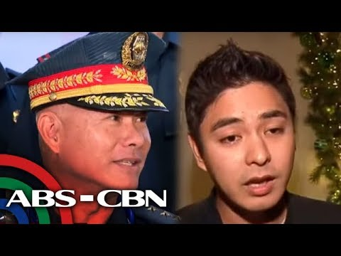 TV Patrol: Hepe ng PNP, nilinaw ang reklamo sa 'Ang Probinsyano'