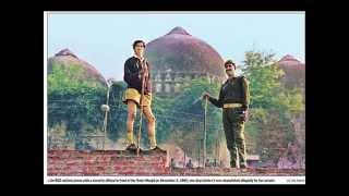 Ram Janam Bhumi,Ayodhya-At A Glance
