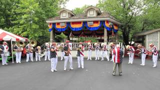 Dynamite - Missouri State Brass and Sass @ Silver Dollar City