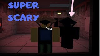 The Mirror - Full Playthrough (Roblox Horror Game)