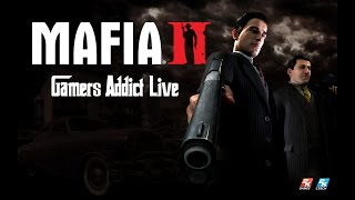 Mafia II - [Live Gamers Addict] - [Pc] - #04 - [Fr]