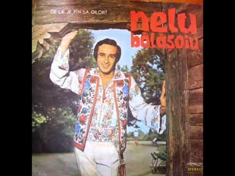 Nelu Balasoiu - Tu  mama cand m-ai facut