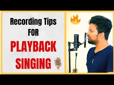 recording-tips-for-playback-singing-in-hindi-|-tips-for-vocal-recording-|-paarth-singh
