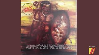 Get Up Stand Up / Waiting In Vain  -  African Warrior // REGGAE SOUTH AFRICA 1977