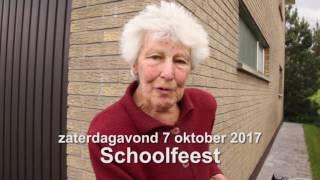 Juf Agnes nodigt uit (7 okt 2017: Schoolfeest oudleerlingen Bovekerke 1963-1966)