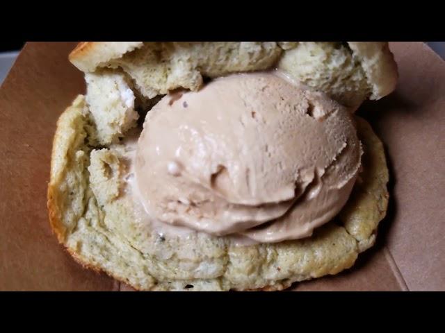 Cauldron Ice Cream in Glendale | CouchPotatoCook.com