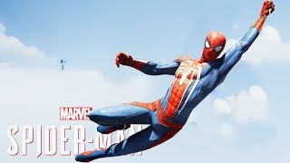 SPIDER-MAN PS4 - Don