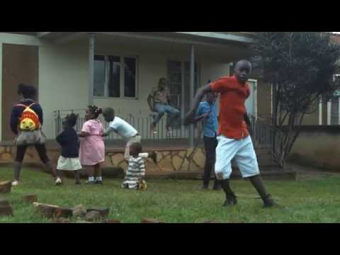 Ghetto Kids of sitya loss Dancing Jambole by Eddy Kenzo [Ple