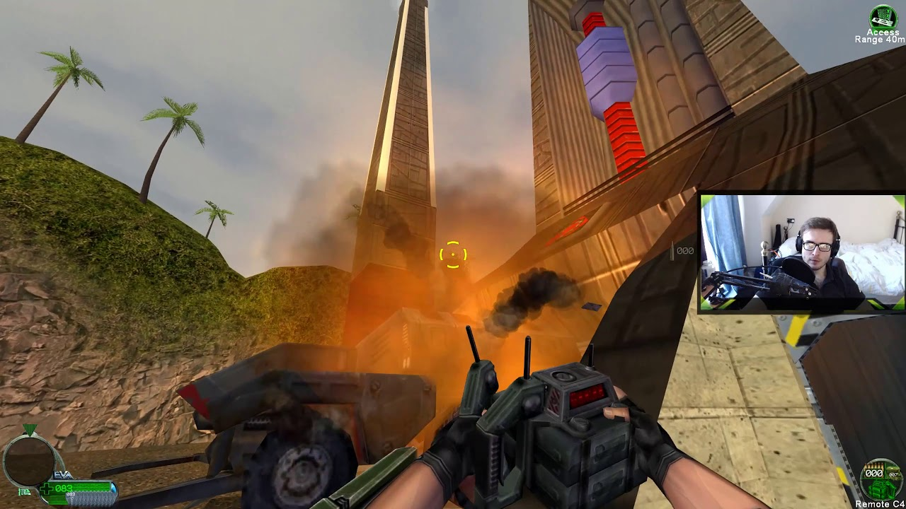 The best shooter games