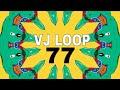 Club Visuals VJ loops 77 Free Download Full HD 1080p