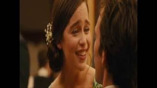 Me Before You-I'm with you (Я с тобой)
