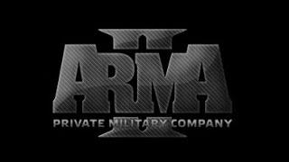 Arma 2 I Private Military Company I Частная военная Компания [Часть 1]