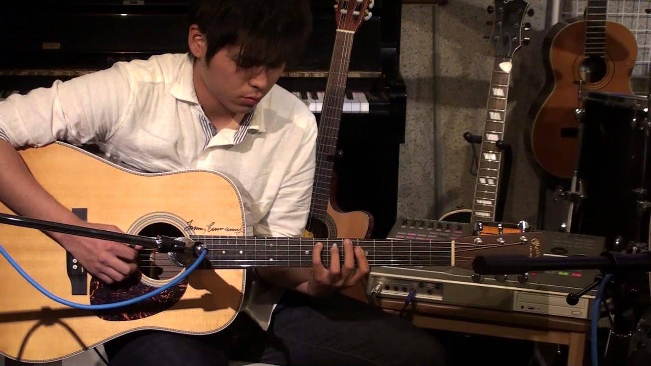 山弦 YAMAGEN Song for James (c...