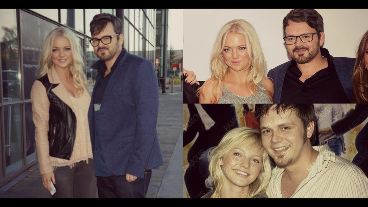 Hannah Spearritt & Paul Cattermole (S club 7) - YouTube