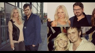 Hannah Spearritt & Paul Cattermole (S club 7)