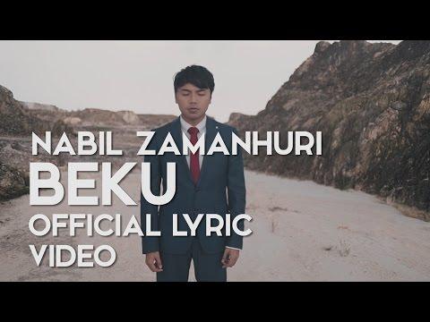 Nabil Zamanhuri - Beku (Official Lyric Video)