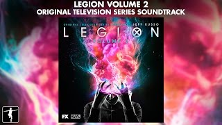 legion volume 2 jeff russo soundtrack preview official video
