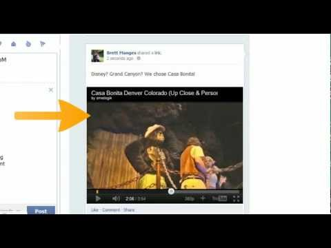 Interacting On Facebook - Finding Your Voice