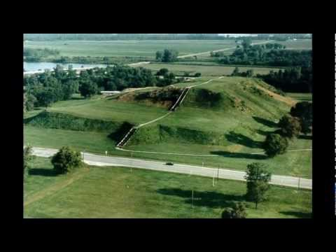 Pyramids and Hieroglyphics in America B.C. - Secrets not taught in Public School Pt-1
