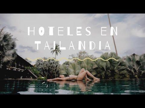 NUESTRA EXPERIENCIA EN HOTELES TAILANDESES   AMY TOKS