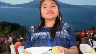 mujeres de guatemala mas lindas #1
