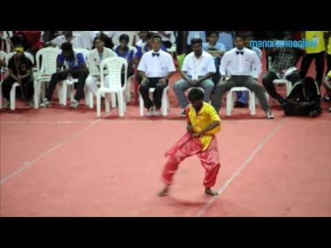 National Kick Boxing Championship at Cochin   Musical Performance   Manorama Online