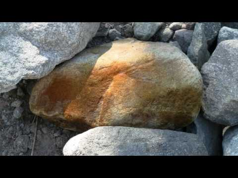 Earth Geology, Rocks, Stone, Minerals Part 1 of 4 - Nature Ecosystem of Western N America