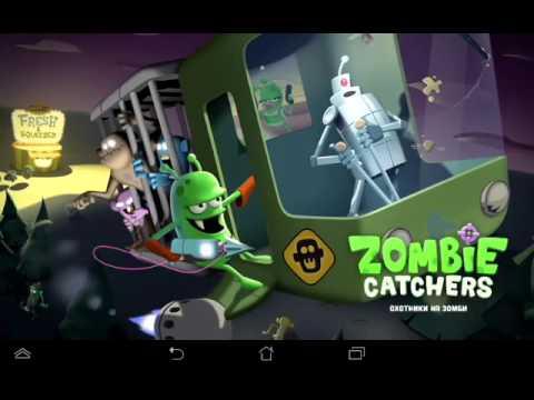 скачать игру охоту на зомби - фото 2