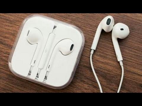 Repair Apple iPhone Earpods/Earphones or repair any earphones no