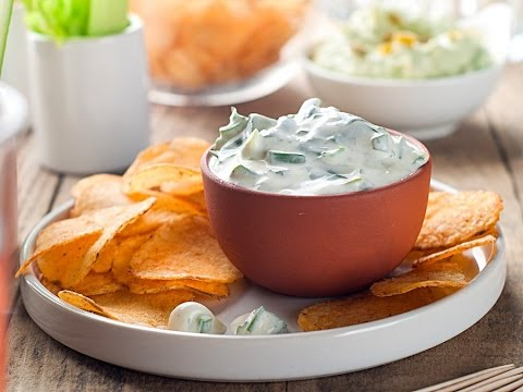 Fab or Fail: 3 Delicious Game Day Dip Recipes