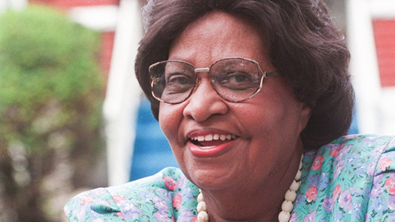 Rosemary Lowe, 'a change maker' in Kansas City and civil rights leader, dies at 94