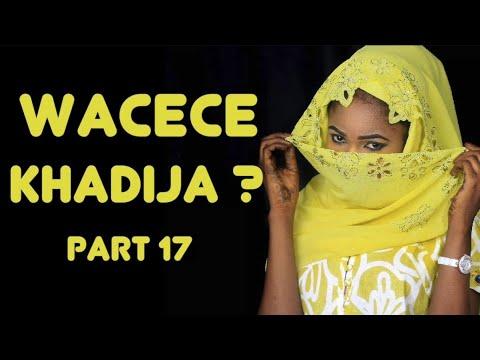 Смотрите сегодня видео новости Wacece Khadija? (Part 17) Labarin Soyayya  Mai Cike Da Abun Al'ajabi | Hausa Novels | Littafin Hausa на онлайн канале  Russia-Video-News Ru