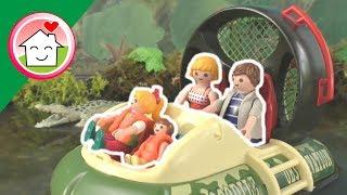 يوم جميل في حديقة الألعاب المائية - عائلة عمر - أفلام بلاي