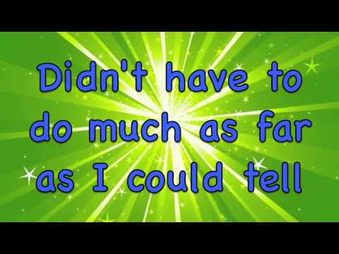 Matilda The Musical - Naughty - Lyrics!! (HD)