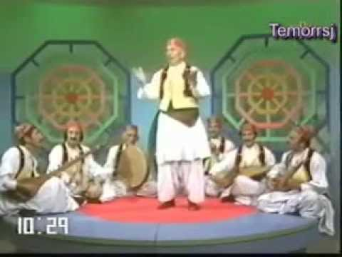 Old Afghan Song