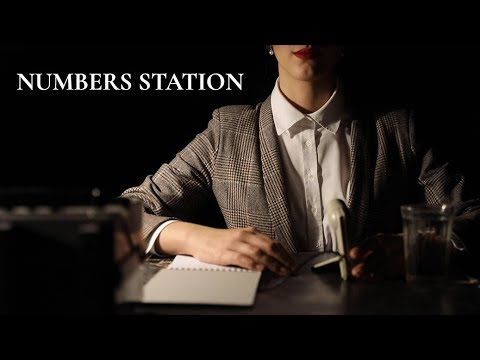 [2019] - Numbers Station | Short Film | - Black Ops Tribute -