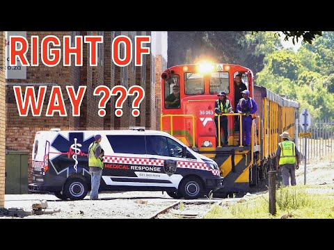 Metro train retrieval at Wictra Holdings after PRASA's contract cancellation | Railways South Africa