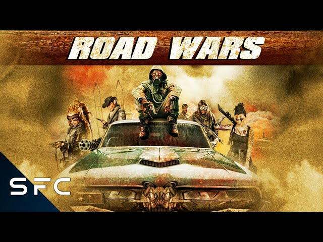 Road Wars | Full Apocalyptic Sci-Fi Movie