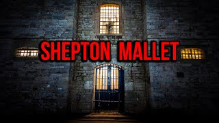 We've NEVER SEEN Paranormal Activity Like This - Shepton Mallet Prison