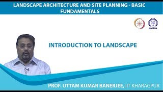 Introduction to Landscape