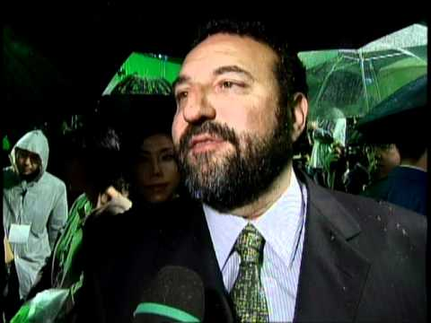 Joel Silver Talks Matrix Saga