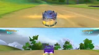[PC] Cars 2 : The Video Game - Shu Todoroki : Comeback!