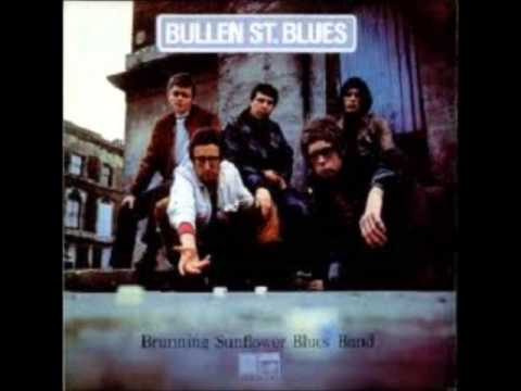 Brunning Hall Sunflower Blues Band - Bullen Street Blues