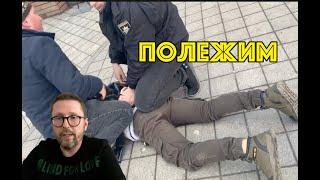 Харьковское выступление неликвидов