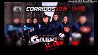 Grupo H100 - El JR (Estudio 2015)
