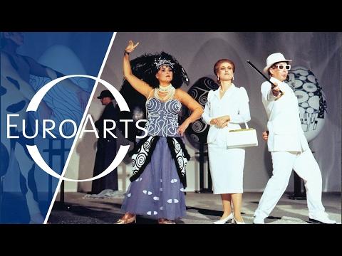 Wolfgang Amadeus Mozart: Cosi Fan Tutte, Act II (Ludwigsburger Festspiele)