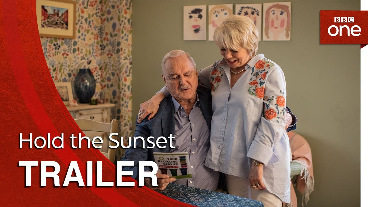 Alison Steadman Movies And Tv Shows trailer - hold the sunset - british comedy guide