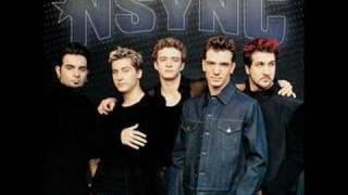 'N Sync: I Drive Myself Crazy (European single ver.) Nationality: U...