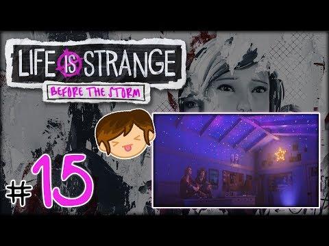 """LIFE IS STRANGE: Before the Storm #15 - Epizod III [2/6] - """"Gwiazdy są martwe"""" thumbnail"""